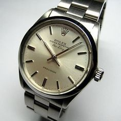 Rolex Oyster Perpetual Air-King 5500