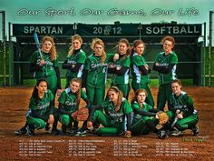 Professional Sports, Club or Group Posters designed by Paul Toepfer Photography - Paul Toepfer Photography Baseball Team Pictures, Softball Team Pictures, Senior Pictures Sports, Sports Photos, Senior Pics, Cheer Pictures, Group Pictures, Sports Team Photography, Softball Photography