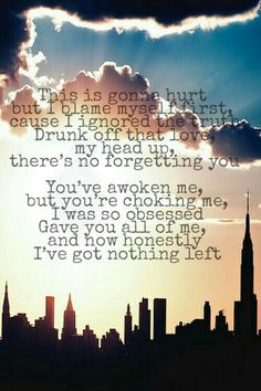 Charlie Puth ~ Dangerously