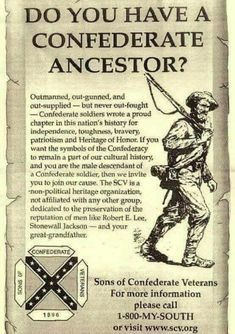 Southern Heritage, Southern Pride, Us History, History Facts, American Civil War, American History, Civil War Quotes, Confederate States Of America, Confederate Flag