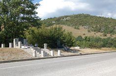 Chorwacja z drogi