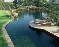 Schwimmteiche | Kirchner Garten und Teich