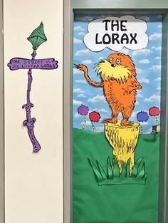 The Lorax Humming