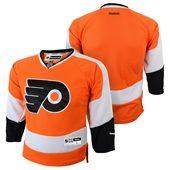 Philadelphia Flyers Premier Home Jersey - Kids