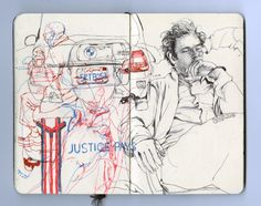Сообщество творческого выдоха - Колонка №25: Дневник путешествий