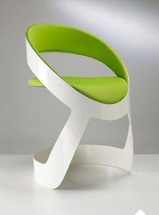 Martz Tube Chair