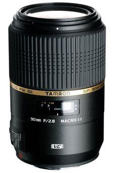 TAMRON 単焦点マクロレンズ SP 90mm F2.8 Di MACRO 1:1 VC USD ニコン用 フルサイズ対応 F004N, http://www.amazon.co.jp/dp/B00A49ZPLQ/ref=cm_sw_r_pi_awdl_rvB9ub1Q6BJY1