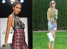 Quente, mas sem perder a compostura: Gloria Kalil dá o guia sobre como se vestir para o trabalho durante o verão | Chic - Gloria Kalil: Moda, Beleza, Cultura e Comportamento