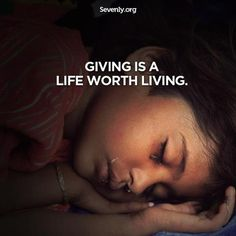 #Generosity #DoGood #Giving #Inspiration #Quote Words to live by!