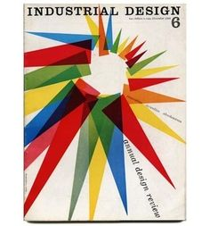 Color Curious: 1956 George Nelson Industrial Design