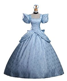 aschenputtel kost m damen bei kost c l trajes de princesas pinterest. Black Bedroom Furniture Sets. Home Design Ideas