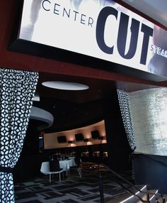 Las Vegas - If you want a reasonably priced great steak try Center Cut Steakhouse at Flamingo.