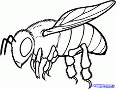 shelby robinson shelby5158 on pinterest TFW Transformers Construct-Bots image result for bee honey bee drawing bee coloring pages line art images