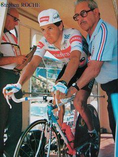 Stephen Roche - Carrera (1987)
