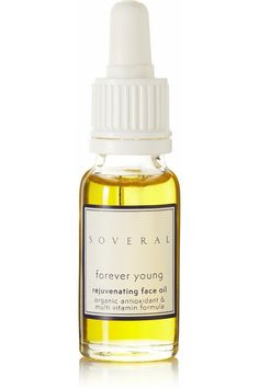 Instructions for use: Massage well into clean skin Use it on its own or under your moisturizer for extra hydration 15ml/ 0.5fl.oz. Ingredients: Helianthus Annuus (Sunflower Seed) Oil, Prunus Armeniaca (Apricot) Kernel Oil, Oenothera Beinnis (Evening Primrose) Oil, Rosa Damascena (Rose) Flower Oil, Foeniculum Vulgare (Fennel) Oil, Cymbopogon Martini (Palmarosa) Oil, , Rosmarinus Officinalis (Rosemary) Leaf Extract, Pogostemon Cablin (Patchouli) Oil, Salvia Sclarea (Clary Sage) Oil, Daucus…