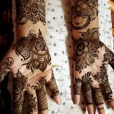Khafif Mehndi Design, Full Mehndi Designs, Latest Henna Designs, Mehndi Designs For Girls, Mehndi Design Photos, Wedding Mehndi Designs, Henna Designs Easy, Mehndi Designs For Fingers, Beautiful Henna Designs