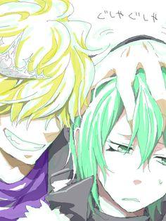 #tag:anime,khr,fanart#