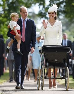 Duchess Kate: Year in Review 2015: A New Princess, Tiaras, A Focus on Mental Health & More!