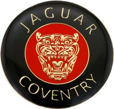 Jaguar Coventry
