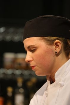 Chef Nevada Cope, Citytv Master Chef winner, EAT! Vancouver 2010.      In the following is a selection of  many of the  cooks that  individuals most admire.