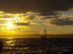 Voile à Sept-Îles