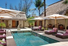 Constance Le Prince Maurice hotel Overview - Poste de Flacq - Mauritius - Mauritius - Smith hotels