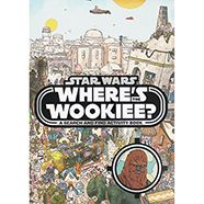 Star Wars - Wheres The Wookie