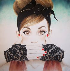 Speak No Evil by Anna Hammer