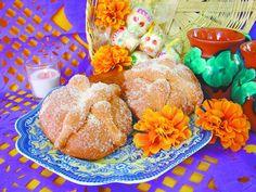Ahora que está próxima la celebración de Día de Muertos, uno de los principales elementos de esta celebración es el Pan de muerto, aquí la receta original. http://www.linio.com.mx/hogar/cocina/