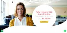iHostMart.com chpest SSD hosting provider