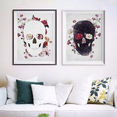 . #urbanarts #society6 #decor #decoration #decoração #art #interiordesign #design #architecture #urban #usa #ireland #chile #europe #brasil #uk #england #unitedkingdom #london #italy #mexico #argentina #france #turkey #norway #skull #skulls #instaskull by franciscovalle_art