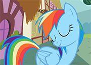 Rainbow Dash Smack