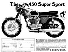 1970 CB-450 K-1; I believe I owned the 1970 model K2.  5-speed, Drum brakes;front and rear, gaiters on front fork, custom painted  tank and side covers
