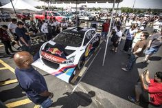 Sebastien Loeb and the Peugeot 208 T16 Pikes Peak Certified to Race - European Car, BY TONI AVERY