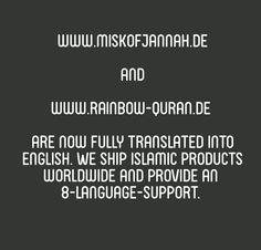 Misk of Jannah in English Language, English, Speech And Language, English Language, Language Arts