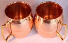 Now you can enjoy your own #MoscowMule, in the vessels they are meant to be served in-- #CopperMugs! | Find it now at: http://www.amazon.com/Cocktail-Buxxu-Reimagined-Distinguished-Brilliant/dp/B00NYBQ1JQ