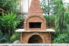 CARAMIZI (122/133) Four A Pizza, Layout Design, Home Decor, Oven, Decoration Home, Room Decor, Home Interior Design, Home Decoration, Interior Design