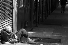 homeless - Sadly, women and families, make up the fastest growing segment of the homeless population.