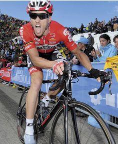Adam Hansen in ProCycling magazine