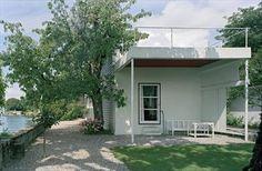 Villa le Lac, Le Corbusier