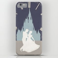 Disney iPhone Cases You'll Want to Keep Forever and Ever Cinderella case ($35)