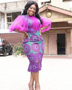 Hello Ladies Thank You For trusting us for your beautiful And most Outstanding Ankara styles for your events.Check out Top 2019 Creative Ankara Gown Styles for Latest African Fashion Dresses, African Print Dresses, African Dresses For Women, African Attire, African Clothes, Latest Ankara Short Gown, Ankara Short Gown Styles, Short Gowns, Latest Ankara Dresses