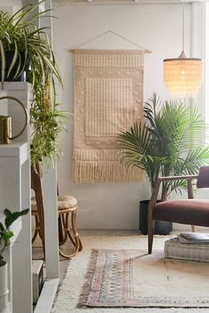 Shop Nikoli Woven Wall Hanging at Urban Outfitters today. Target Home Decor, Cheap Home Decor, Diy Home Decor, Room Decor, Wall Decor, Wall Art, Austin Texas, Big Design, House Design