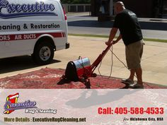 Dry Rug Cleaning Arcadia: How Does it Work