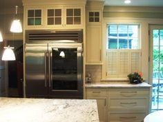 24 Best Extending Upper Kitchen Cabinets images | Kitchen ...