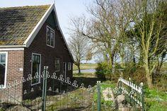 Vakantiehuis Noord-Holland Schagerbrug/Stolpen | DE BOLLENHOEK huren