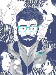 #hipster hahaha rumores y rumores