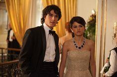 Pierre Boulanger y Selena Gomez en Monte Carlo