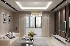 Tips Memilih Cat Rumah Minimalis Interior dan Eksterior, Cat Rumah Minimalis Untuk Ruang Tamu Terbaru Hunian Mewah