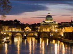 Lando Fiorini - Roma Nun Fa' La Stupida Stasera - YouTube